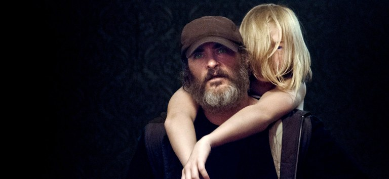 You Were Never Really Here – A Beautiful Day